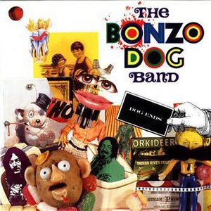 Bild für 'The Bonzo Dog Band - The Intro'