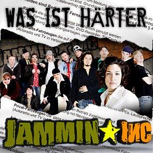 Imagem de 'Was Ist Härter v2.0 - Single'