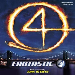 Image for 'Fantastic 4'