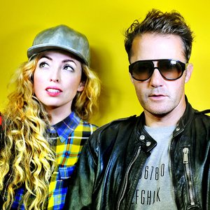 Image for 'The Ting Tings'