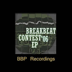 Image pour 'Breakbeat Contest 2006 Winners EP'