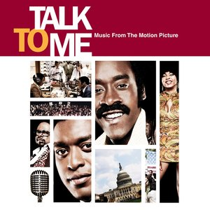 Image for 'Music From The Motion Picture Talk To Me'