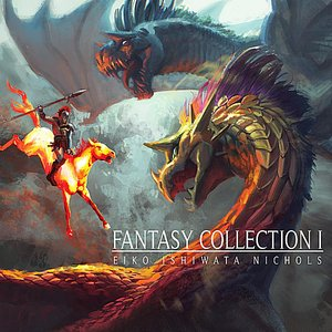 Image for 'Fantasy Collection I'