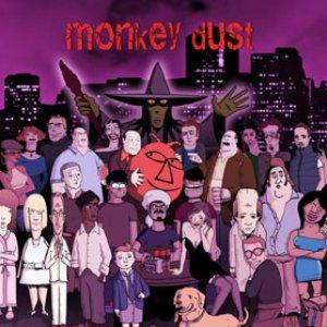 Image for 'Monkey Dust'
