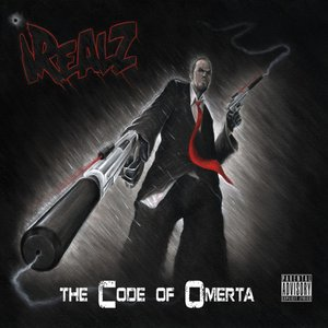 Image for 'The Code Of Omerta'