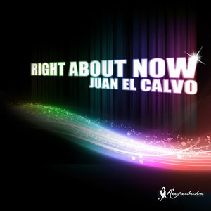 Image for 'Right About Now'