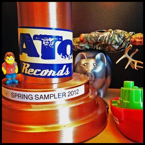 Image for 'ATO Records Spring Sampler 2012'