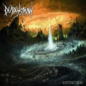 Image for 'Extinction'