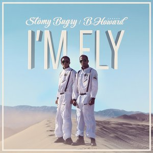 Image for 'I'm Fly (feat. B. Howard)'