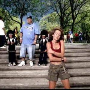 Bild für 'Thalía Feat. Fat Joe'
