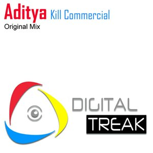 Image for 'Kill Commercial (Original Mix)'