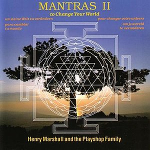 Image for 'Mantras II, To Change Your World'