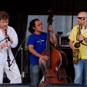 Image for 'New Orleans Klezmer Allstars'