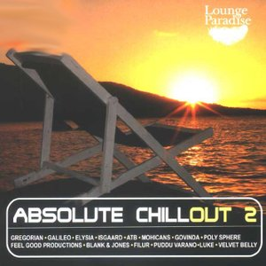 Image for 'Absolute Chillout 2'