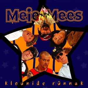 Image for 'Klounide Rünnak'