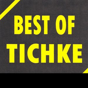 Image for 'Best of Tichke'