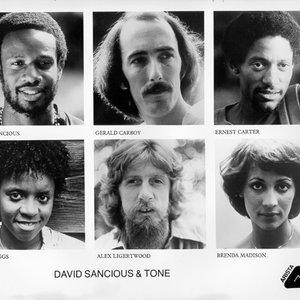 Bild för 'David Sancious & Tone'