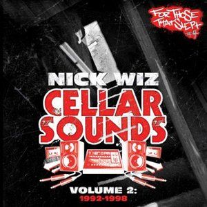 Image for 'Cellar Sounds Volume 2: 1992-1998'