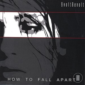 Image pour 'How To Fall Apart'