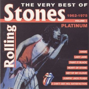 Image for 'The Very Best Of: Platinum 1962-1975, Volume 1'