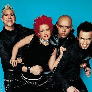 Image pour 'Eurodance'