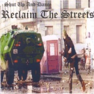 Image pour 'Reclaim the Streets'