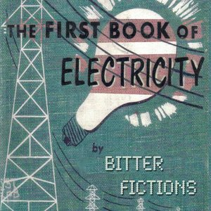 Image for 'The First Book of Electricity'