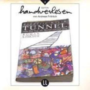"""Image for 'Edition """"Handverlesen"""" 04: Der Tunnel'"""