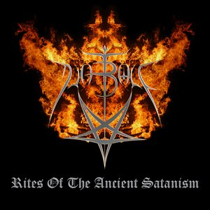 Image for 'Rites of the Ancient Satanism (2010)'