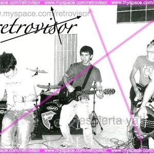Image for 'Retrovisor'