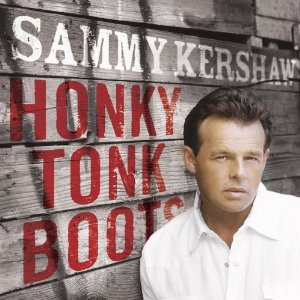 Image pour 'Honky Tonk Boots'