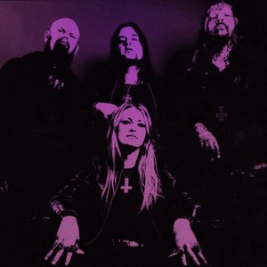Image for 'Electric Wizard'