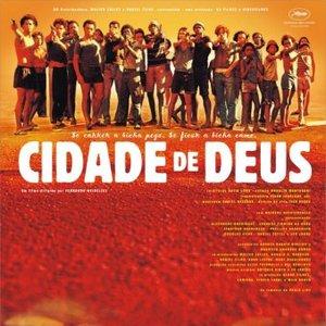 Image for 'Cidade de Deus'