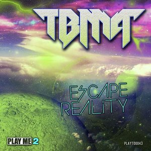 Image for 'Escape Reality'