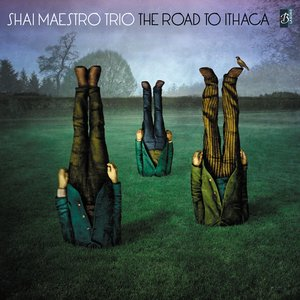 Image for 'The Road To Ithaca'