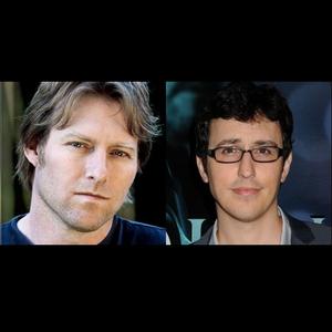 Tyler Bates & Joel J. Richard