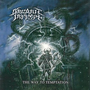 Image for 'The Way to Temptation'