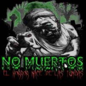 Image for 'Ejercitos Muertos'