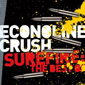 Image for 'Surefire:  The Best of Econoline Crush'