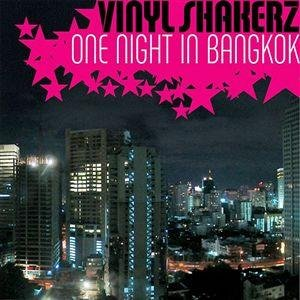 Image for 'One Night in Bangkok (Vinylshakerz Screen Cut)'
