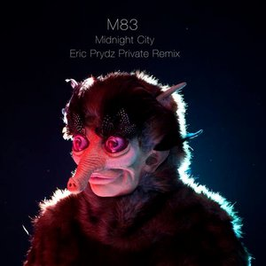 Image for 'Midnight City (Eric Prydz Private Remix)'