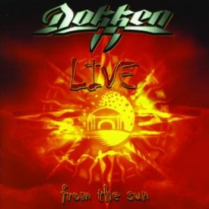 Image for 'Live From The Sun'
