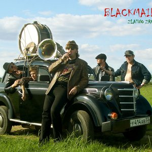 Image for 'Blackmailers'