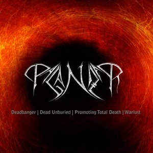 Image for 'Deadbanger / Promoting Total Death / Dead Unburied / Warlust'