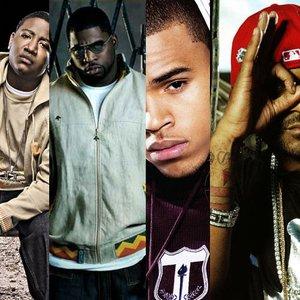 Image for 'David Banner ft Chris Brown, Yung Joc & Jim Jones'