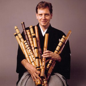 Image for 'James Nyoraku Schlefer'