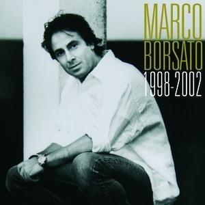 Image for 'Spoken Word / Marco Borsato 1998 - 2002'
