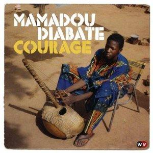 Immagine per 'Courage'