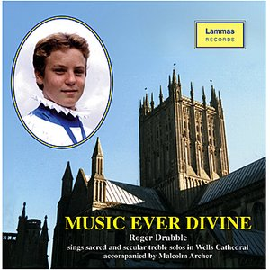 Image for 'Music, Ever Divine'