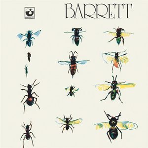 Image for 'Barrett'